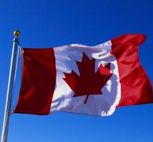 الجنسية الكندية