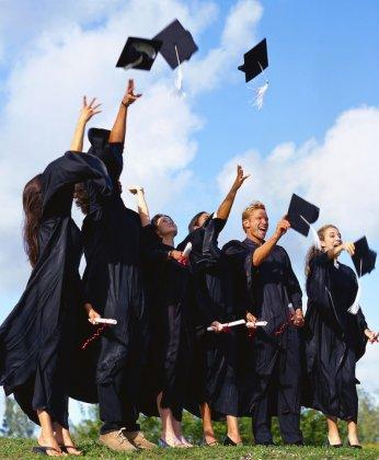 التعليم العالي بكالوريوس